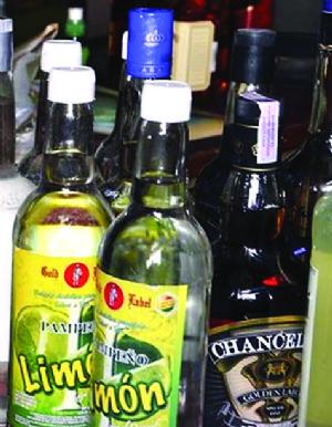 Revelan que las universitarias consumen cada vez más alcohol