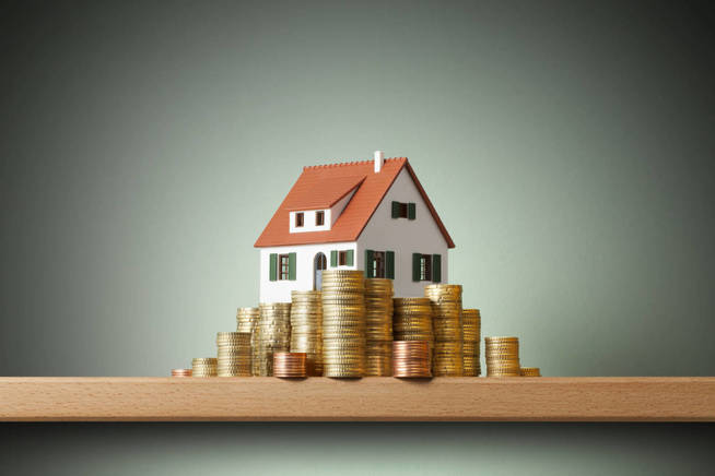 Evita el desajuste financiero en casa. (iStock)