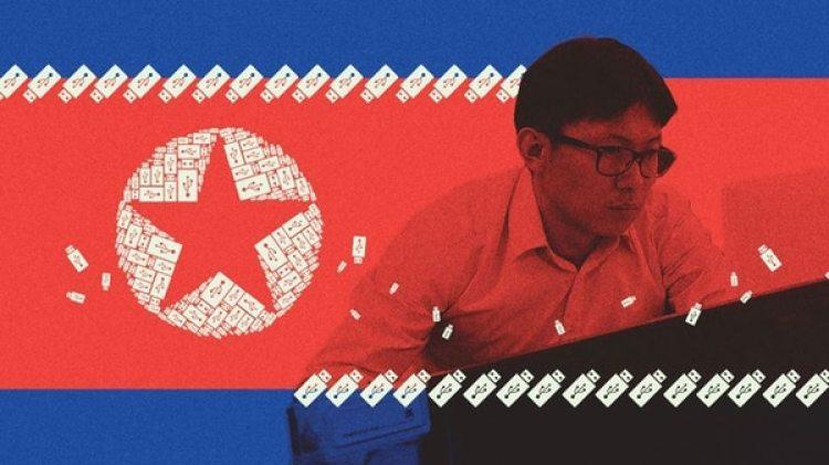 Ocultar información en pen drives es una de las maneras que los activistas extranjeros logran infiltrar información prohibida dentro de Corea del Norte.