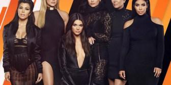 El show de las Kardashians cumple 10 años