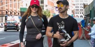 El cantante Joe Jonas y Sophie Turner, de 'Juego de Tronos', anuncian que se casan