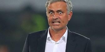 Mourinho habló sobre su frustrado fichaje por el Barcelona