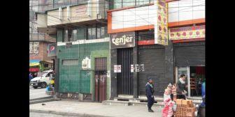 La Paz. Clausuran discoteca vinculada al robo del Banco Unión