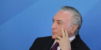 El Congreso brasileño decide si Michel Temer debe ser investigado por corrupción