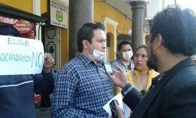 Resultado de imagen de Diputado unidad democrata, Rodrigo Valdivia