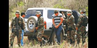 Justicia boliviana liberó a Andrade y se volvió el principal narcotraficante de Beni