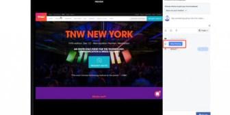 Facebook Live añade función para compartir pantalla