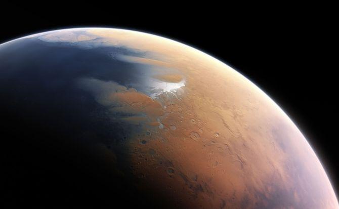 Así es la tecnología que fabricará oxígeno en Marte