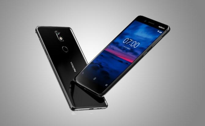 Nokia aumenta su gama de productos con el nuevo Nokia 7