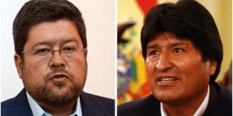 Para UN, el Gobierno de Evo es 'prisionero del narco'