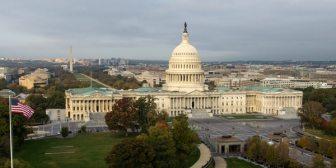 El Senado de EEUU aprobó un presupuesto de 4 billones de dólares para 2018