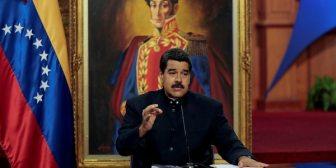 Maduro amenazó a los gobernadores opositores y dijo que si no se subordinan a la Constituyente no asumirán su cargo