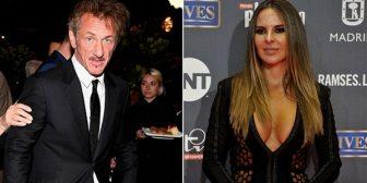 Kate del Castillo y su ardiente confesión sobre Sean Penn