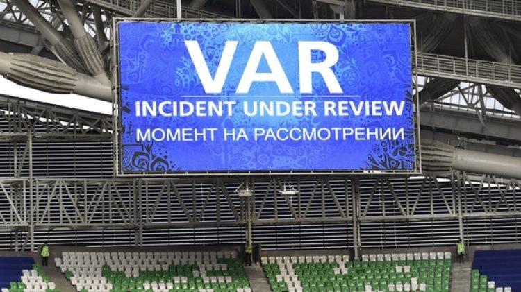 El VAR se usará por primera vez en Sudamérica (AP)