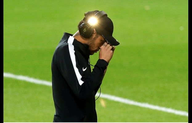Image result for neymar fuera del campo