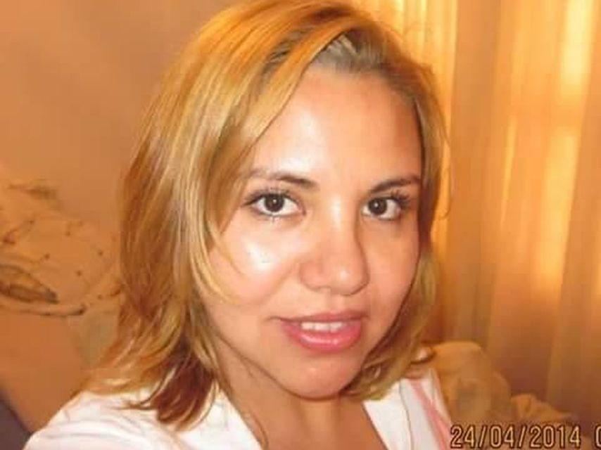 María del Pilar Rodríguez Ortellado era una mujer carismática y divertida.