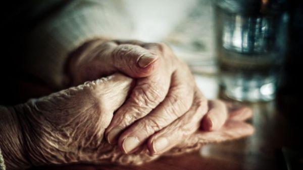 La narco abuela fue detenida en el Bajo Flores