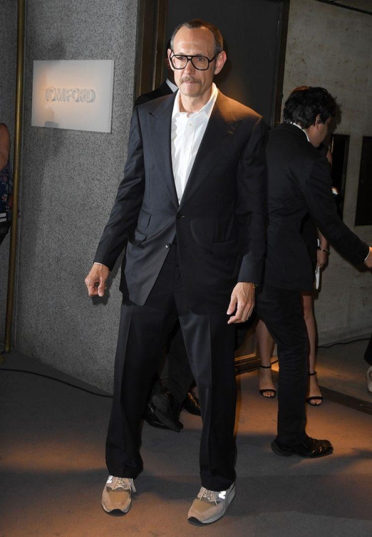 Terry Richardson (AFP)