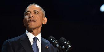El emotivo mensaje de Barack Obama tras el atentado de Nueva York