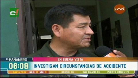 Carrera en la que murió el joven piloto Vaca Díez no tenía autorización