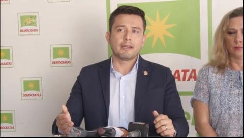 """Diputado Serrano anuncia petición de informe por gastos en homenajes al """"Che"""""""