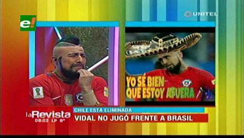 """Humor: """"Vidal"""" busca abogado para """"desimpugnar"""" la impugnación a Bolivia"""