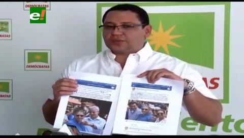 Denuncian que narco boliviano detenido en Brasil es hijo de excandidata del MAS (Video)