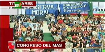 Video titulares de noticias de TV – Bolivia, mediodía del sábado 21 de octubre de 2017