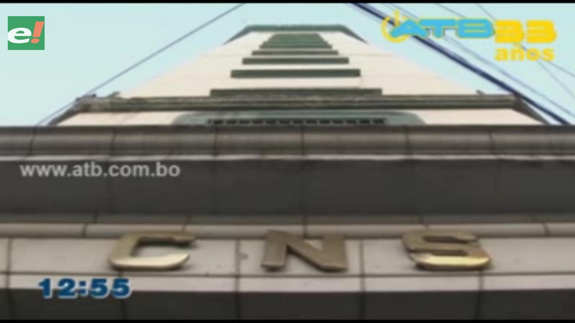 Jubilados piden que nuevo edificio de la CNS sea un hospital