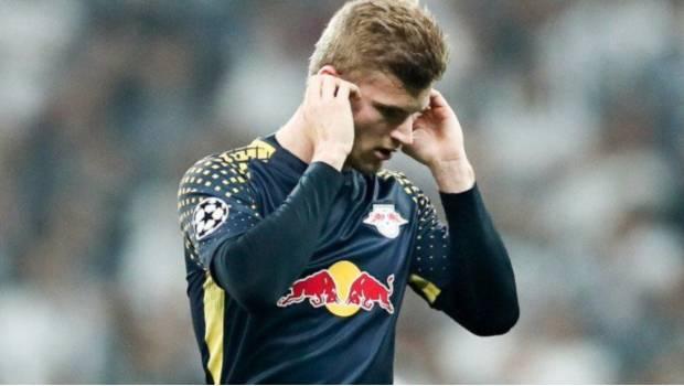 El Barcelona va por Timo Werner, el crack que sufre problemas físicos por los gritos de la hinchada