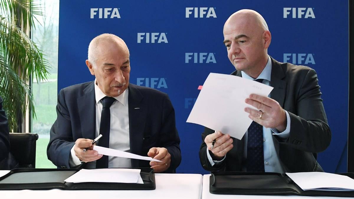 Nuevo castigo de la FIFA para los clubes que no paguen
