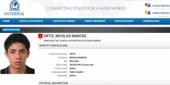 Senador Murillo solicita a la Interpol capturar al hijo de la directora de Migración
