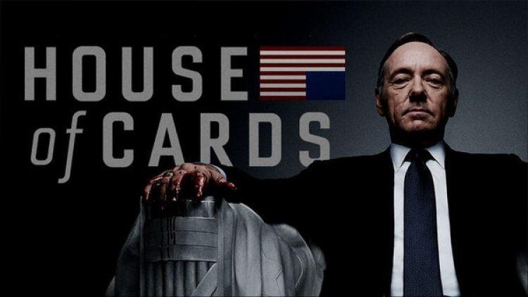 """El rodaje de la sexta temporada de """"House of Cards"""" está en suspenso"""