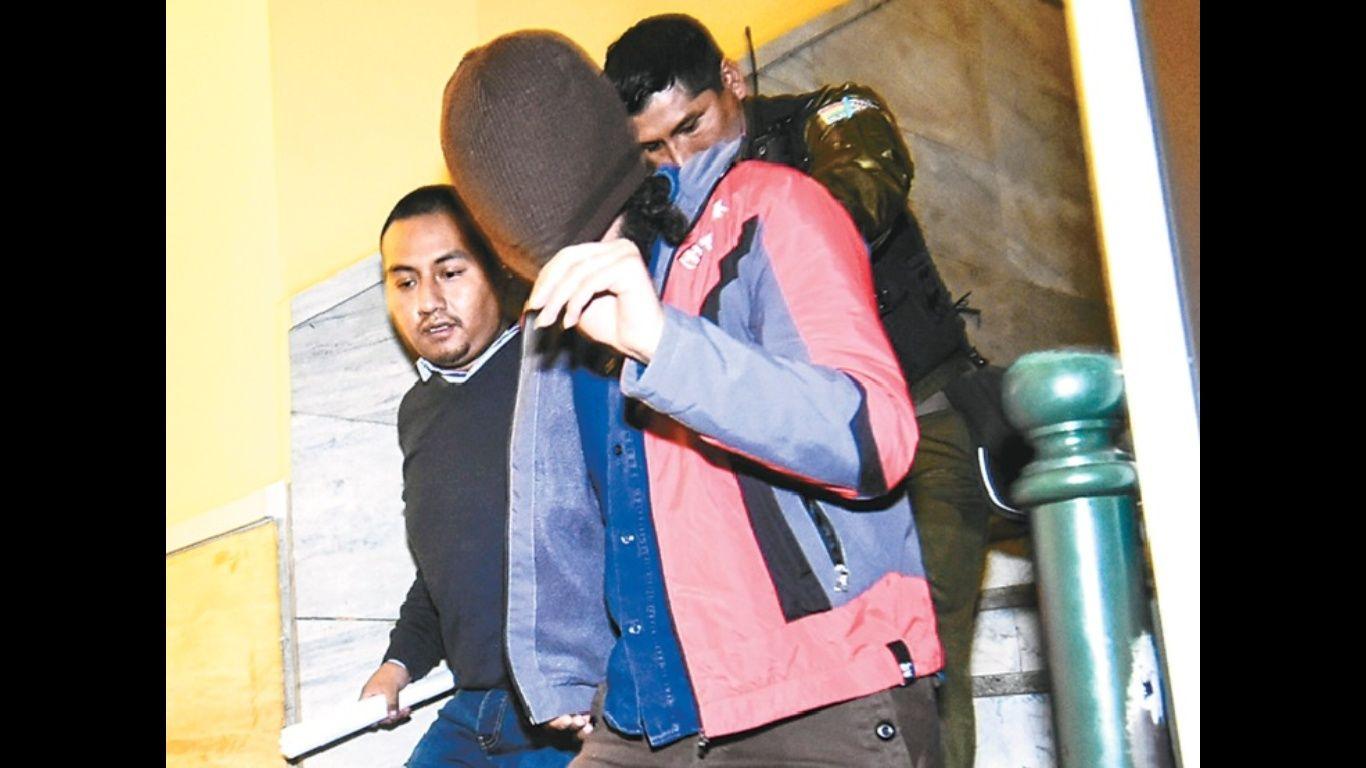 Fiscalía amplía proceso y suma otros dos delitos contra Pari