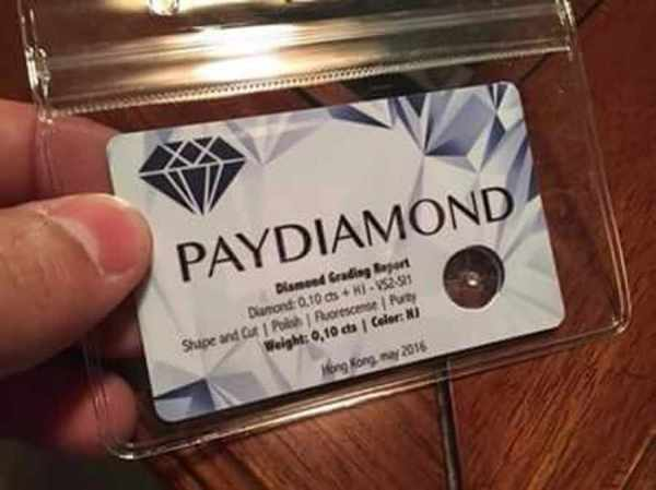 Surge otra denuncia de estafa contra Pay Diamond