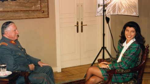 Ángela Patricia Janiot confirma su retiro de CNN