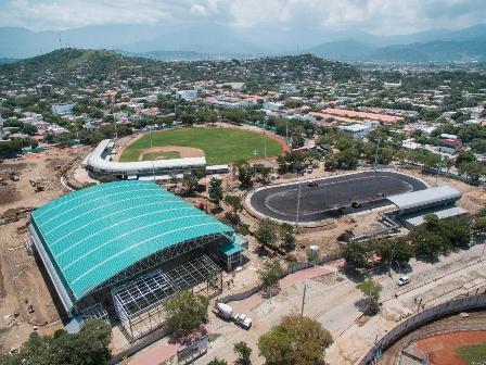 Panamá logra sus primeras medallas en Juegos Bolivarianos