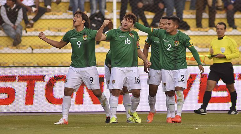 Resultado de imagen para La Liga del Fútbol Profesional Boliviano (LFPB) reprogramó la fecha 19 del torneo Clausura
