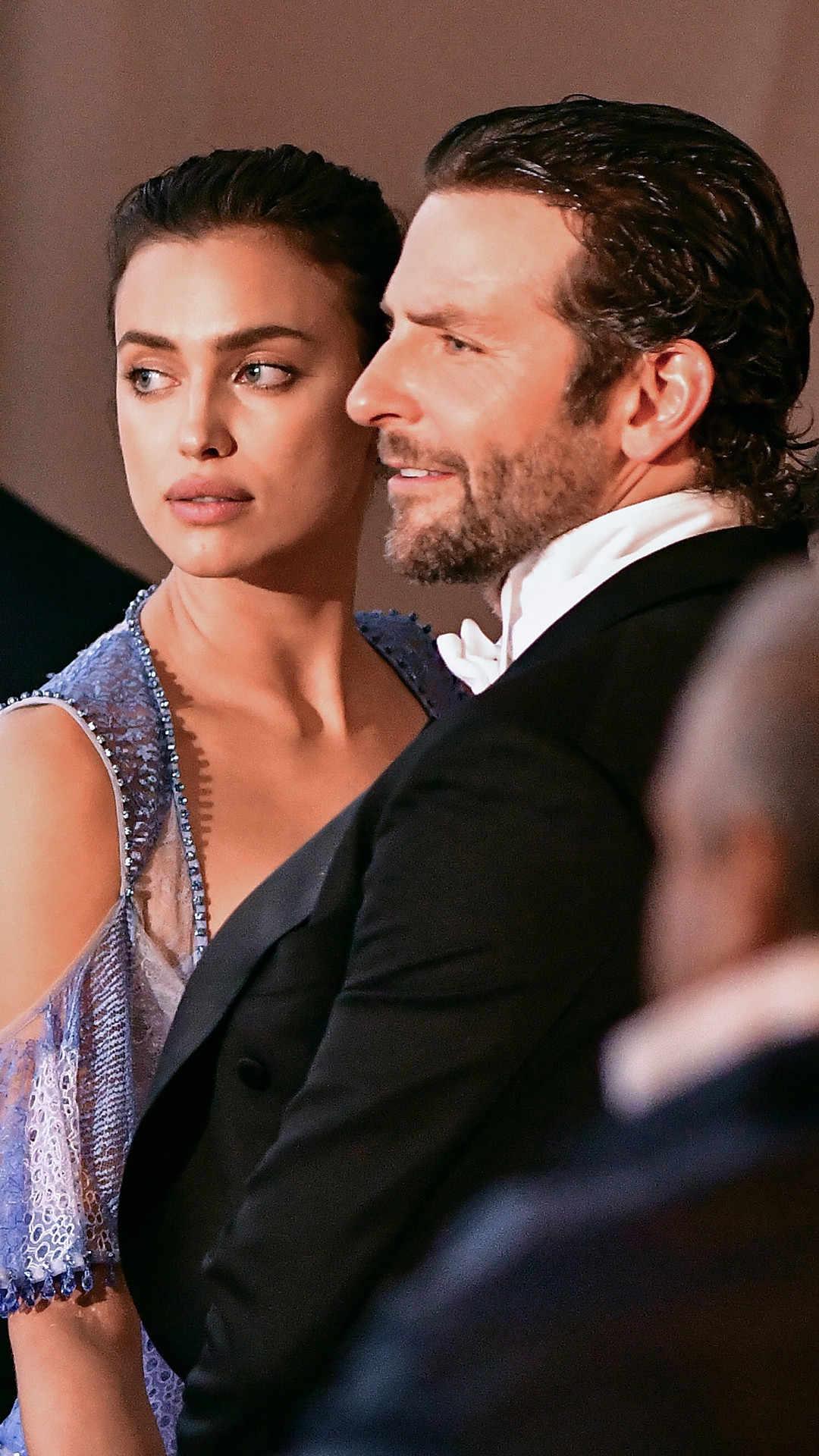 Irina Shayk, Bradley Cooper