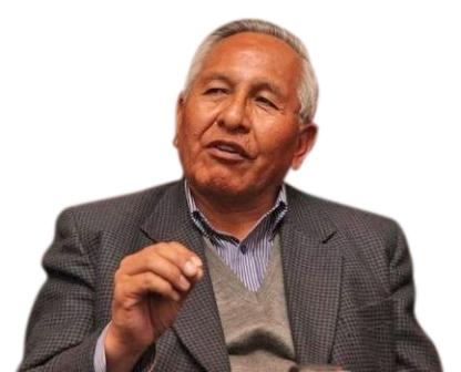 Morales exige a EUA no conspirar en su contra