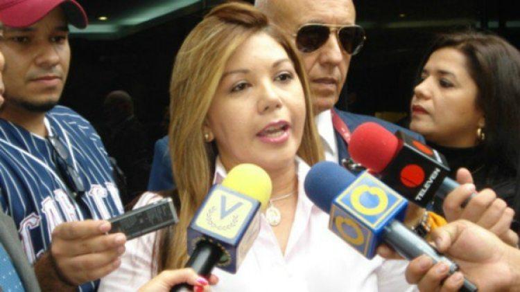 Elenis Rodríguez