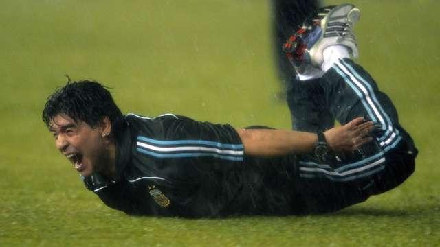 Image result for maradona dt seleccion