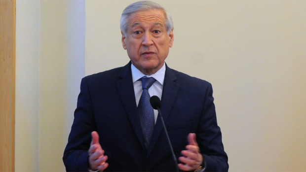 Muñoz: No hay temas prohibidos para el Papa en visita a Chile