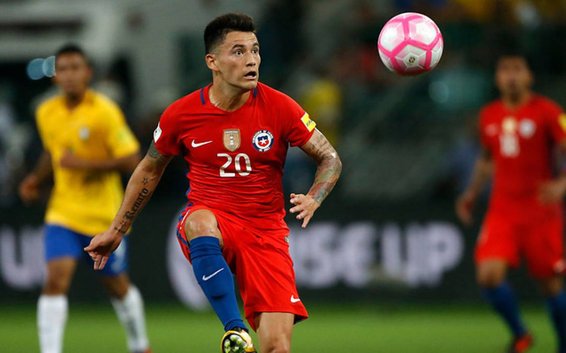 (FOTO) Así sería el próximo ranking FIFA, según periodista internacional