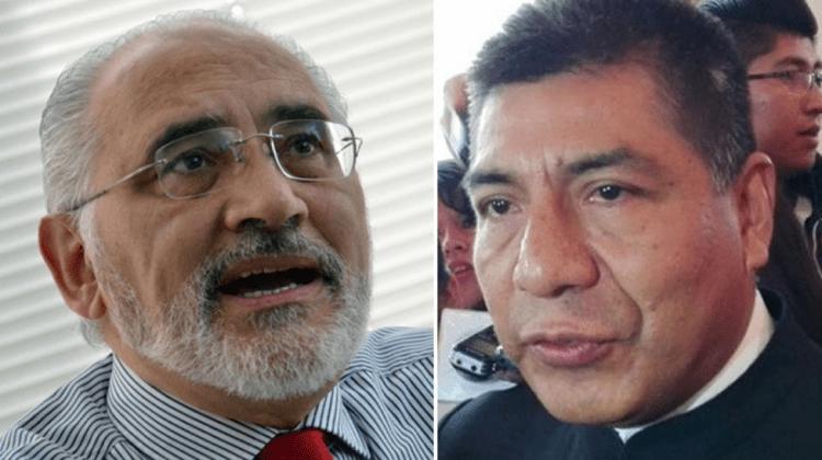 Morales asegura que Brennan tiene doble moral por pedir reunión de despedida