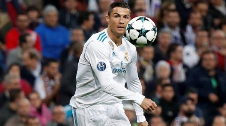 Cristiano Ronaldo no le teme al PSG en la Champions League (Reuters)