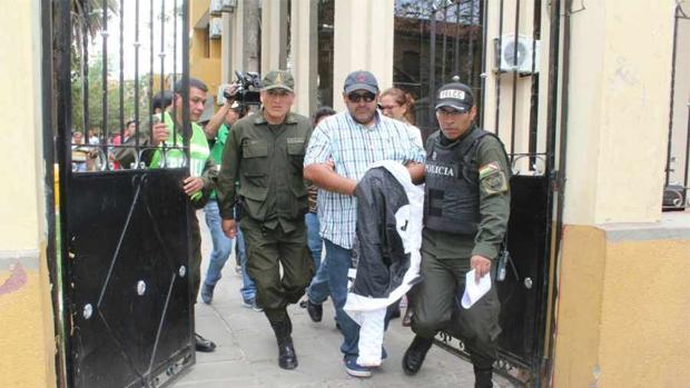 Injusticia en Tarija: por caso similar, Molina está en la cárcel y Condori del MAS, sin imputación
