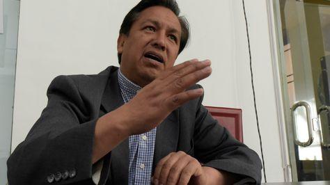 Ministro Arce pide a Mesa