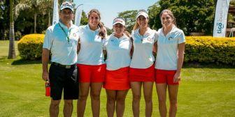 Golf: Paraguay buscará su tercera Copa