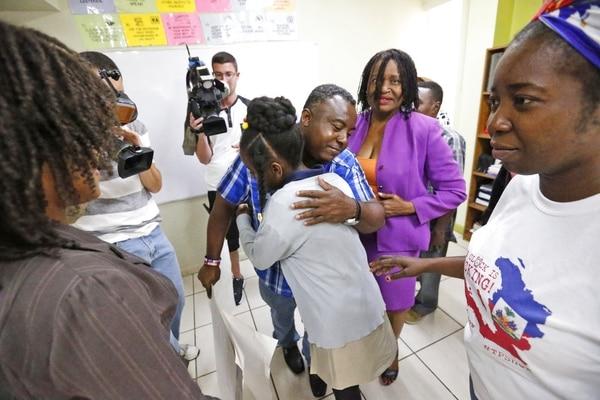 Anuncia fin de beneficio migratorio TPS para Haití
